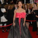 Sandra Oh - 14 Annual Screen Actors Guild Awards, January 27, 2008 - 454 x 667