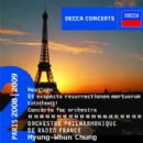 Nouvel Orchestre philharmonique de Radio France - Messiaen: Et Exspecto Resurrectionem Mortuorum