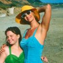 Kimberly J. Brown and Janet McTeer in Fine Line's Tumbleweeds - 1999