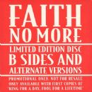 Limited Edition B-Sides & Alternate Versions
