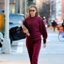 Gigi Hadid – Out In New York