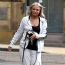 Lucy Fallon – Out in Manchester - 454 x 734