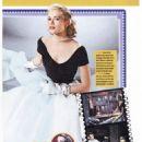 Grace Kelly - 100 Greatest Movie Icons Magazine Pictorial [United Kingdom] (29 September 2019) - 454 x 642