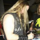 """Zakk Wylde leaving the """"God Bless Ozzy Osbourne"""" premiere held at the Cinerama Dome at the Arclight Theatre in Los Angeles"""