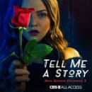 Danielle Campbell – 'Tell Me A Story' Season 2 Promotional Material 2019