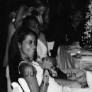 Jay-Z and Aaliyah