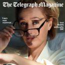 Gillian Anderson – The Telegraph Magazine (January 2019) - 454 x 533