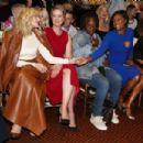 Sarah Hyland – Christian Siriano Fashion Show in New York