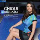 Chiquinquirá Delgado- Venue Magazine USA March 2013