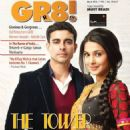 Jennifer Winget, Gautam Rode - Gr8! TV Magazine Pictorial [India] (March 2013) - 454 x 619