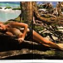 Yasmin Brunet - Sports Illustrated Swimsuit Edition 2008 Scans