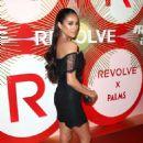 Shay Mitchell – 2018 REVOLVE Awards in Las Vegas