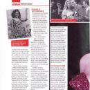 Diana Dors - Yours Retro Magazine Pictorial [United Kingdom] (20 June 2019) - 454 x 642