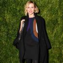 Naomi Watts – Saks Fifth Avenue and Disney 'Once Upon a Holiday' in NY