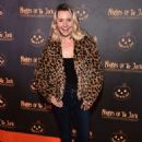 Beverley Mitchell – Preview of Nights of the Jack in Calabasas - 454 x 652