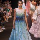 Georges Hobeika Haute Couture Fall 2018 - 399 x 600