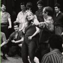 Melina Mercouri ILLYA DARLING 1967 Broadway Musical - 406 x 502