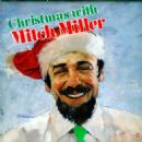 Columbia Records Christmas - 454 x 453