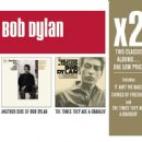 x2: Another Side Of Bob Dylan / The Times They Are A-Changin'