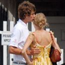 Taylor Swift and Conor Kennedy - 300 x 300