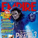 Orlando Bloom - Empire Magazine Cover [United Kingdom] (3 June 2007)