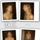 New York Model Management - Polaroid - 454 x 587