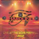 Hardline - Live at the Gods Festival