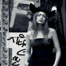 Gigi Hadid – Vogue Italy Magazine (July 2019)