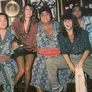 Dorothea Hurley and Jon Bon Jovi - 454 x 354