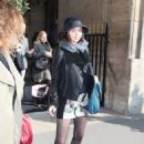 Miranda Kerr Candids From March 4, 2011