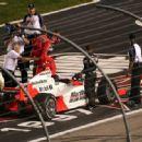 Roger Pensek at Race Track - 454 x 316