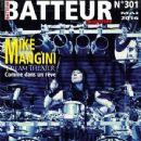Mike Mangini - 350 x 495