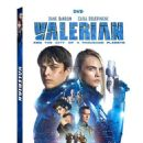 Valerian and the City of a Thousand Planets (2017) - 454 x 559
