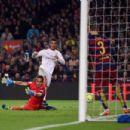 Barca v. Real Madrid (El Clasico)  April 02, 2016