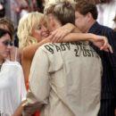Nick Carter and Paris Hilton - 454 x 408
