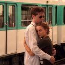 Natalie Portman and Melchior Beslon