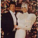 Brigitte Nielsen and Sylvester Stallone - 454 x 518