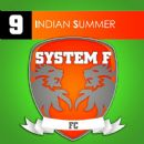 System F Album - Indian Summer