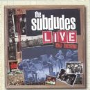 The Subdudes - Live at Last