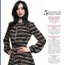 Krysten Ritter - Marie Claire Magazine Pictorial [Malaysia] (October 2018) - 454 x 609