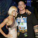 Jenny McCarthy - Jul 28 2008 - WWE Smackdown Autism Event In Washington, D.C.
