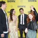 Danielle Campbell – 'You Can Choose Your Family' Premiere at 2018 SXSW Festival in Austin March 12, 2018