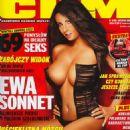 Ewa Sonnet - CKM Magazine [Poland] (November 2005)