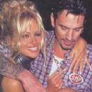 Tommy & Pam