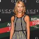 Claire Danes - Gucci Icon-Temporary Flash Sneaker Store Launch In New York City, October 23 2009