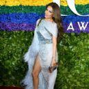 Thalia- 73rd Annual Tony Awards - Red Carpet - 427 x 600