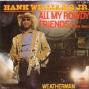 All My Rowdy Friends (Have Settled Down) - Weatherman