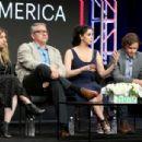 Sarah Silverman – 'I Love You, America' TV Show Panel at 2017 TCA Summer Press Tour in LA - 454 x 304