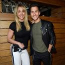 Gemma Atkinson – The Key 103 Radio Cash For Kids Charity Evening in Manchester - 454 x 697
