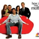 How I Met Your Mother (2005) - 454 x 361
